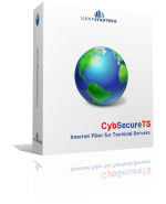 Download CybSecureTS for Terminal Servers