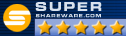 5 Star Supershareware award to RemoteSysInfo